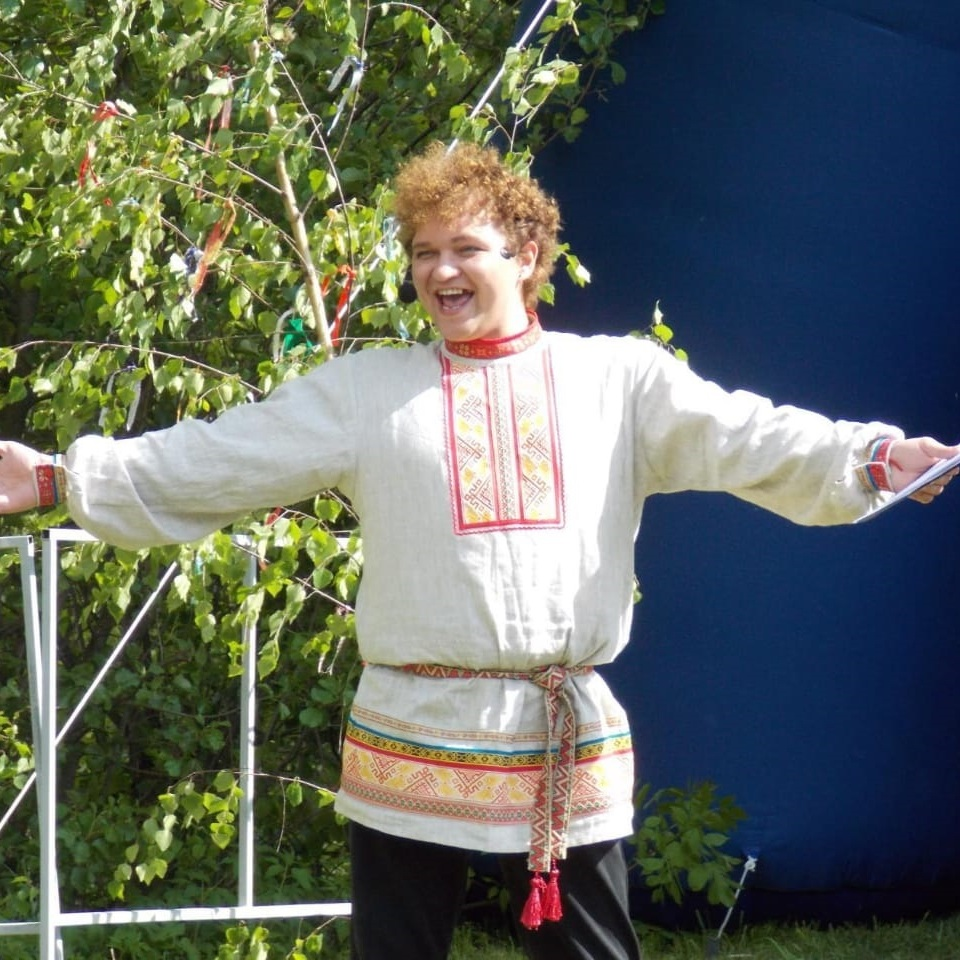 Першин Алексей
