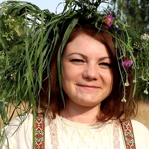 Савинова Екатерина