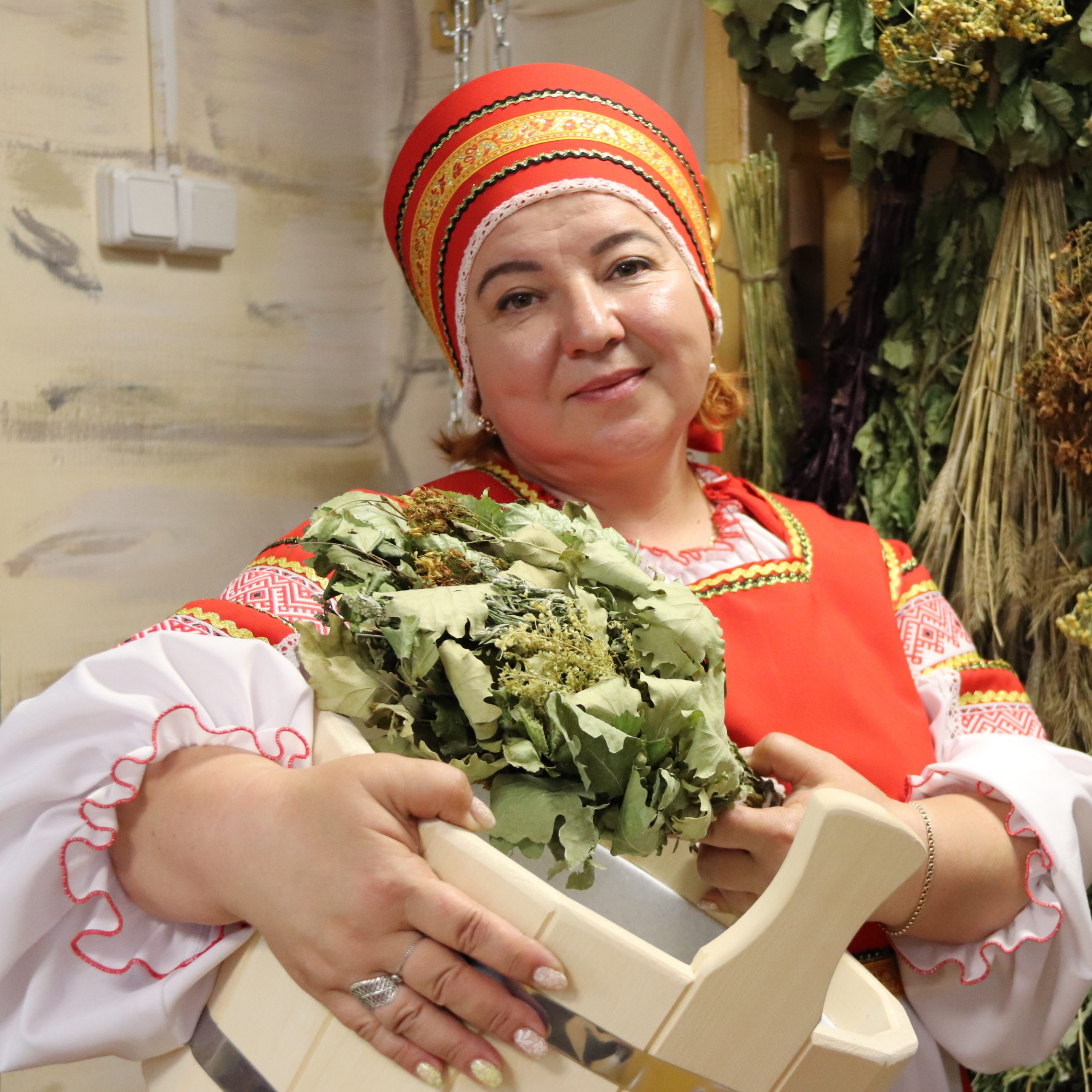 Савченко Жанна