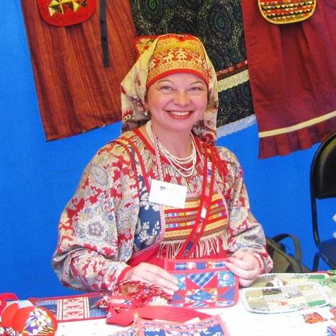Чемоданова Ольга